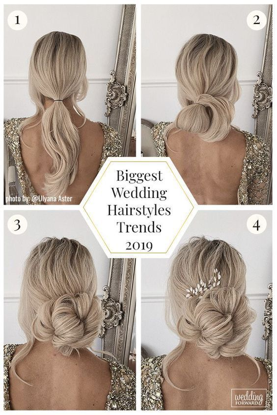 Wedding Hairstyles 2020 2021 Fantastic Hair Ideas Wedding Hairstyles For Girls Wedding Hairstyles Hair Styles