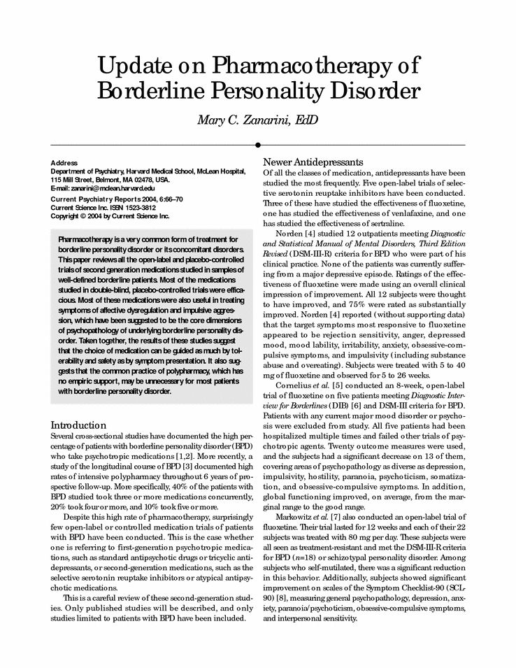 BPD UK Stats 17 MH Borderline Personality Disorder Pinterest