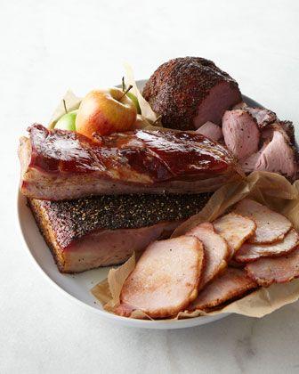 Breakfast Meat Sampler - Horchow