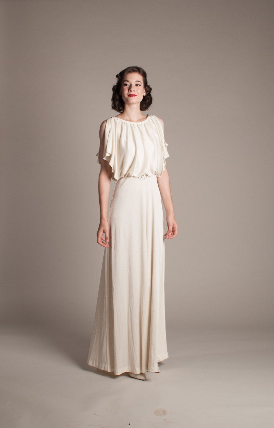 S style wedding dress vintage s does s wedding dress le