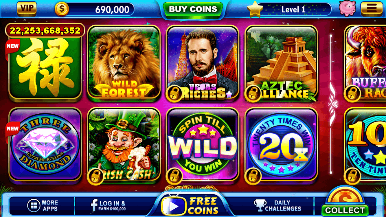 Best Slots To Play In Vegas
