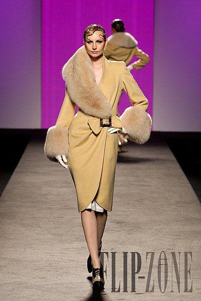 Lorenzo Riva Fall-winter 2008-2009 - Couture