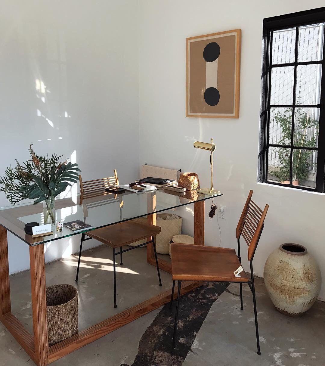 Modern bohemian home decor  we love fashion  Decor  Pinterest  Brown leather chairs Glass