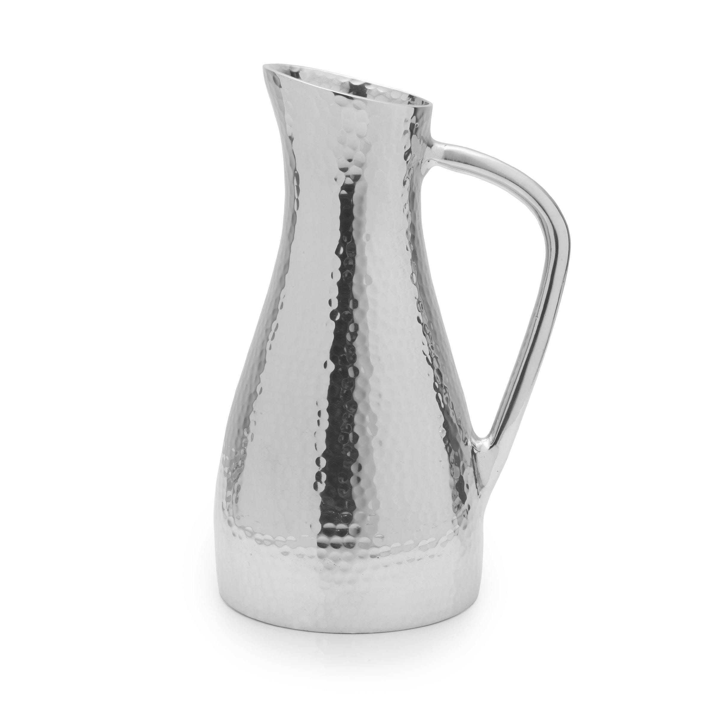 Hammersmith Water Pitcher Hammersmith Water Pitcher 9 75 Inches
