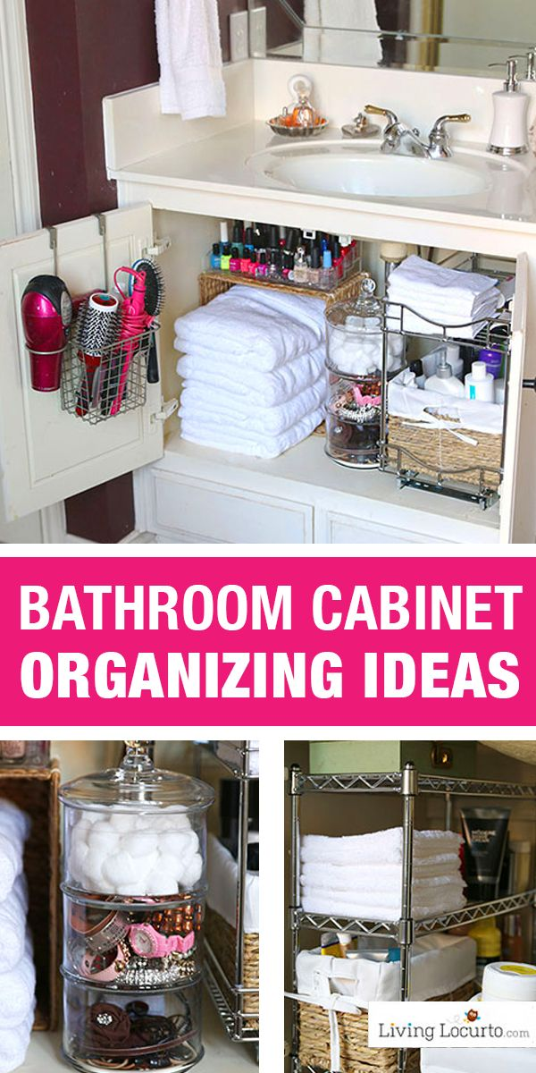 Photo of Bathroom Organization Ideas + Hacks – 20 Tips To Do Now!