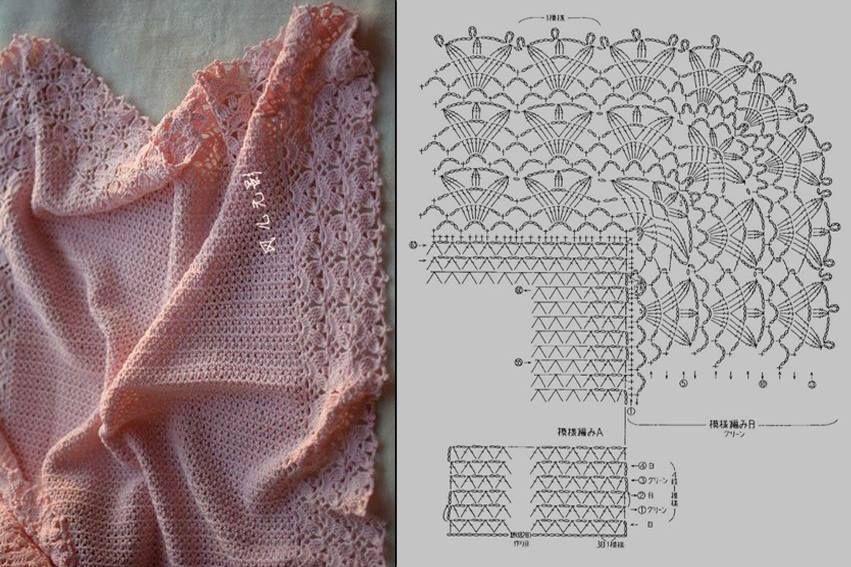 Como Knit Cobertores