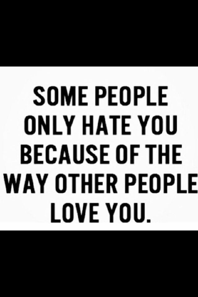 Let them hate me I just don't care anymore. | Deal | Quotes