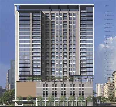 High Rise Building Residential Buscar Con Google Ideas