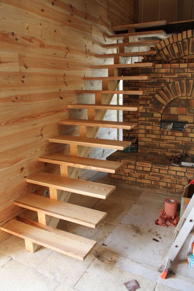 escaliers escalier escalier bois escalier design et. Black Bedroom Furniture Sets. Home Design Ideas