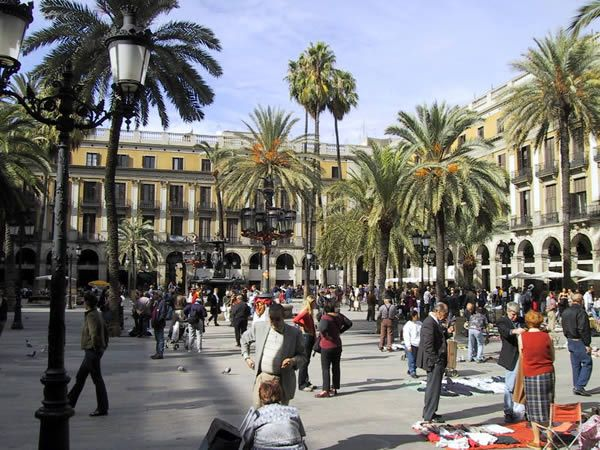 Barcelona   Español en Barcelona