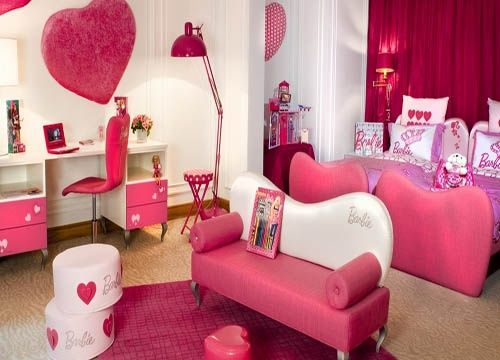 25 Spectacular Girls Bedroom Decorating Ideas | Room, Bedrooms and ...