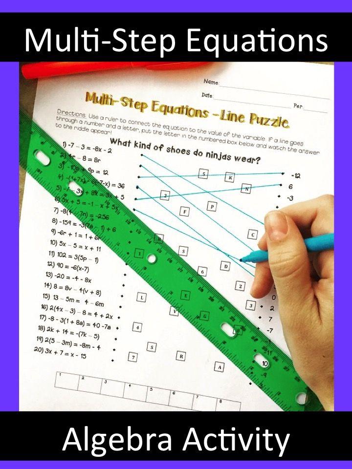Groß Freie Algebra Arbeitsblätter Für Die High School Zeitgenössisch ...