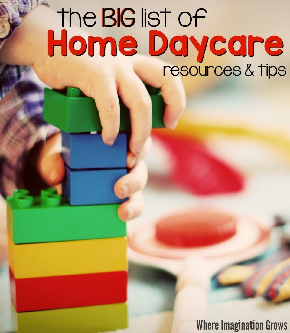 Tips On Starting A Home Daycare From An Experienced