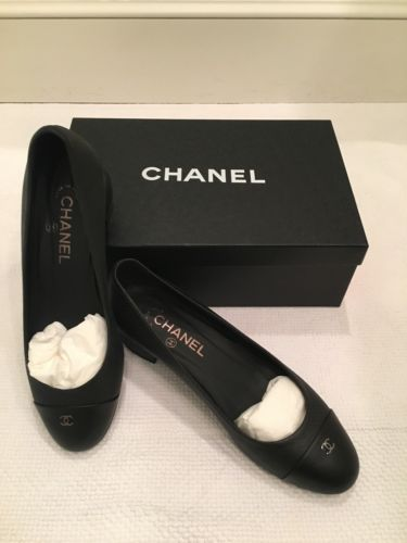 chanel black shoes https://t.co/MAtodWNNdl https://t.co/BdsqPKqr3b