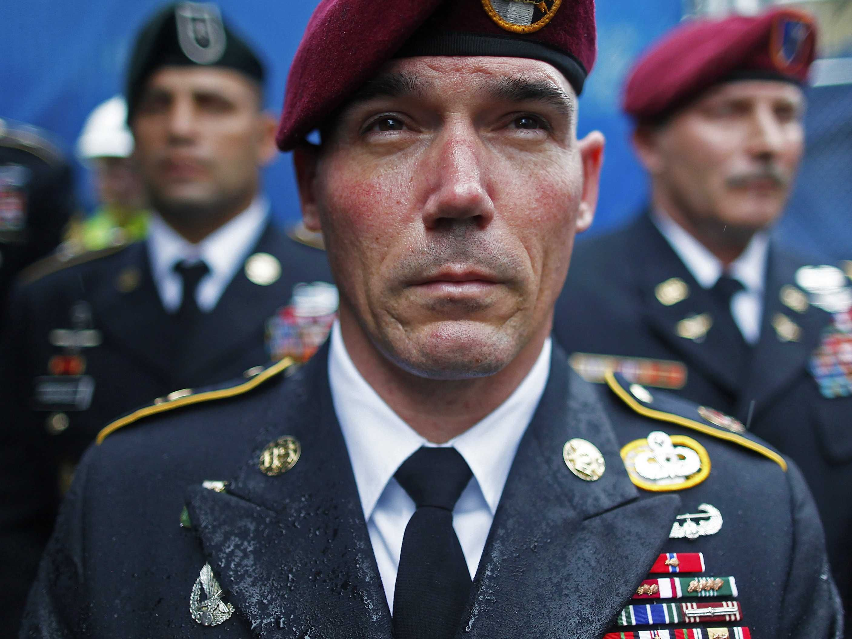 special forces dress uniform wwwpixsharkcom images