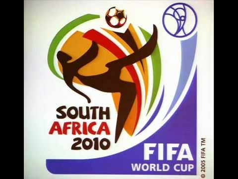 Fifa World Cup South Africa 2010 Official Theme Song Lyrics Via Youtube World Cup Logo World Cup World Cup Song