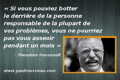 Citations et Pensée du Jour Motivation Positives - Archives | Leadership Excellence | Succès, Humour et Croissance Personnelle