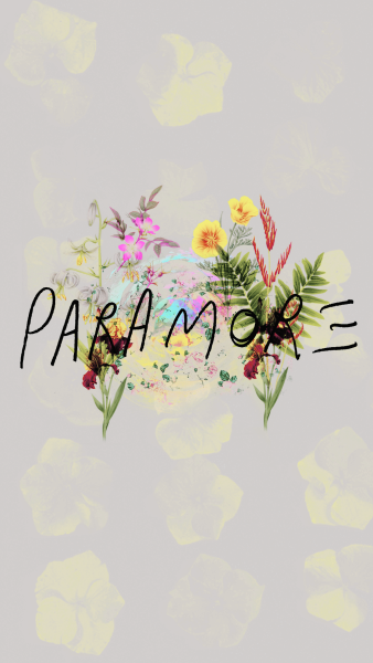 Paramore Wallpaper Emo Band Wallpapers Phone Hayley Williams