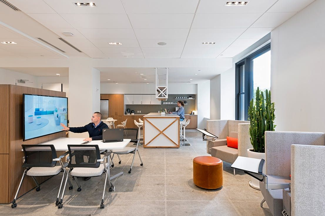 Flip Inspire Workplace Interiors With Images Architect Office Interior Interior Interior Design Furniture