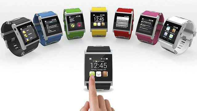 Samsung is planing to introduce its first Android Wear