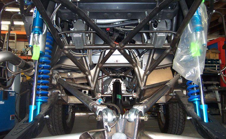 Long travel suspension   Suspension kits   off road long travel