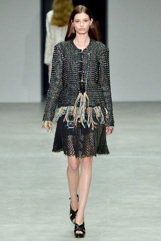 Sfilate Calvin Klein Collection Collezioni Primavera Estate 2014 - Sfilate New York - Moda Donna - Style.it