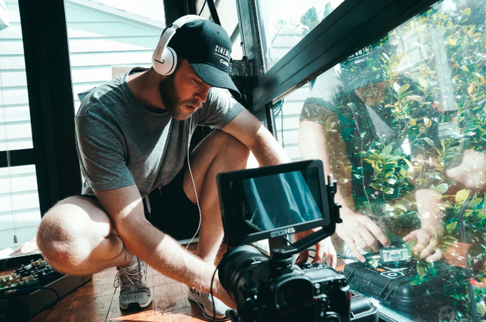 Top 3 Videos For Video Production Assignment Desk Blog Video Editing Cool Gifs Uk Photography