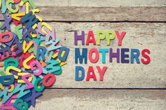 Set Of Happy Mothers Day Lettering Greeting Cards With Flowers. - Download From Over 43 Million High Quality Stock Photos, Images, Vectors. Sign up for FREE today. Image: 70505354
