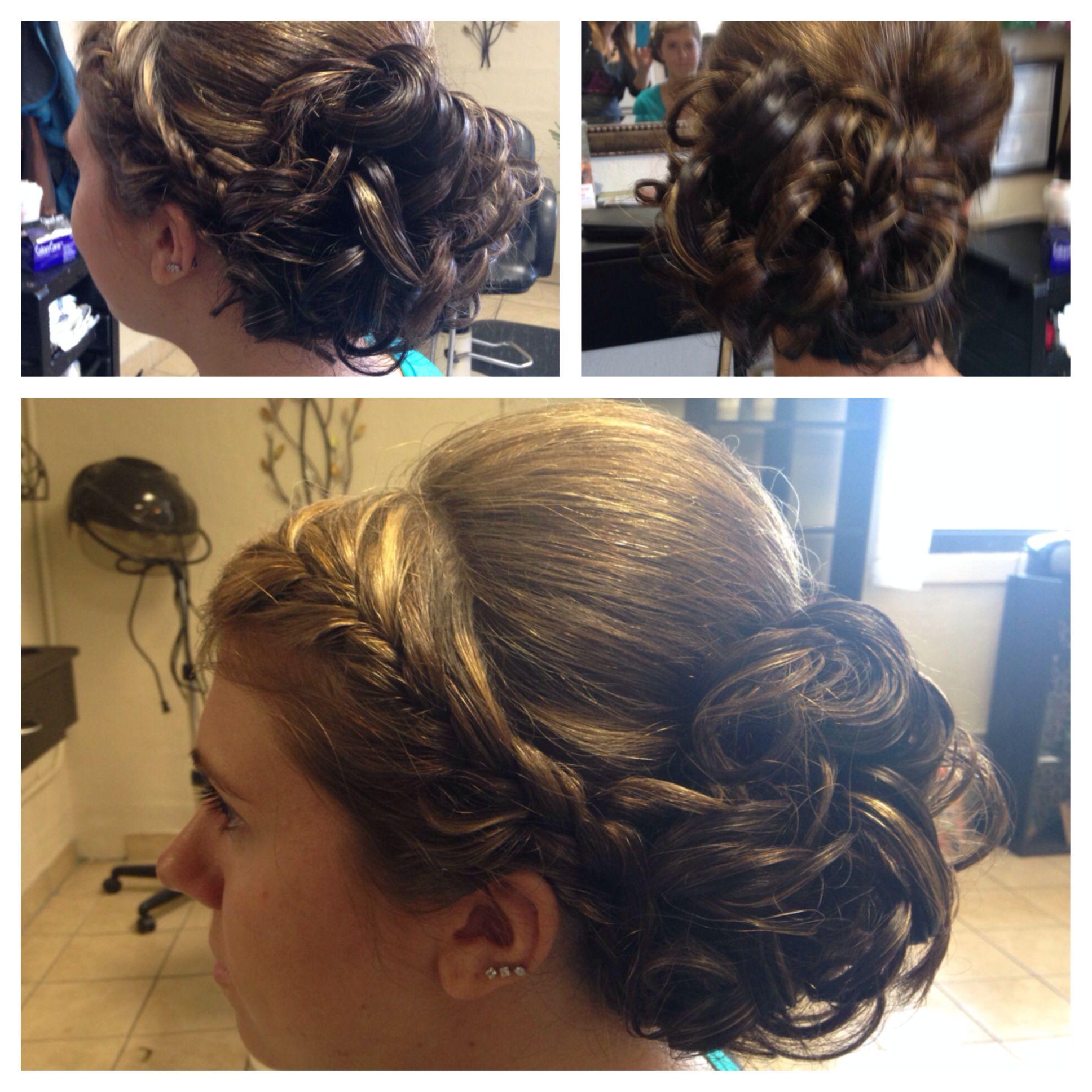 Prom hair 2014 | Hair styles 2014, Hair, Prom hair