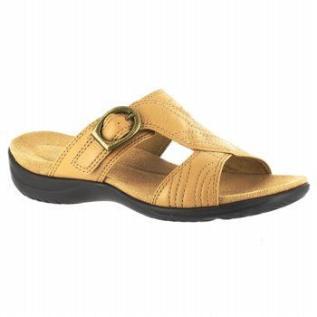 Easy Street Torch Sandals (Sand Tumbled) - Women's Sandals - 9.0 B