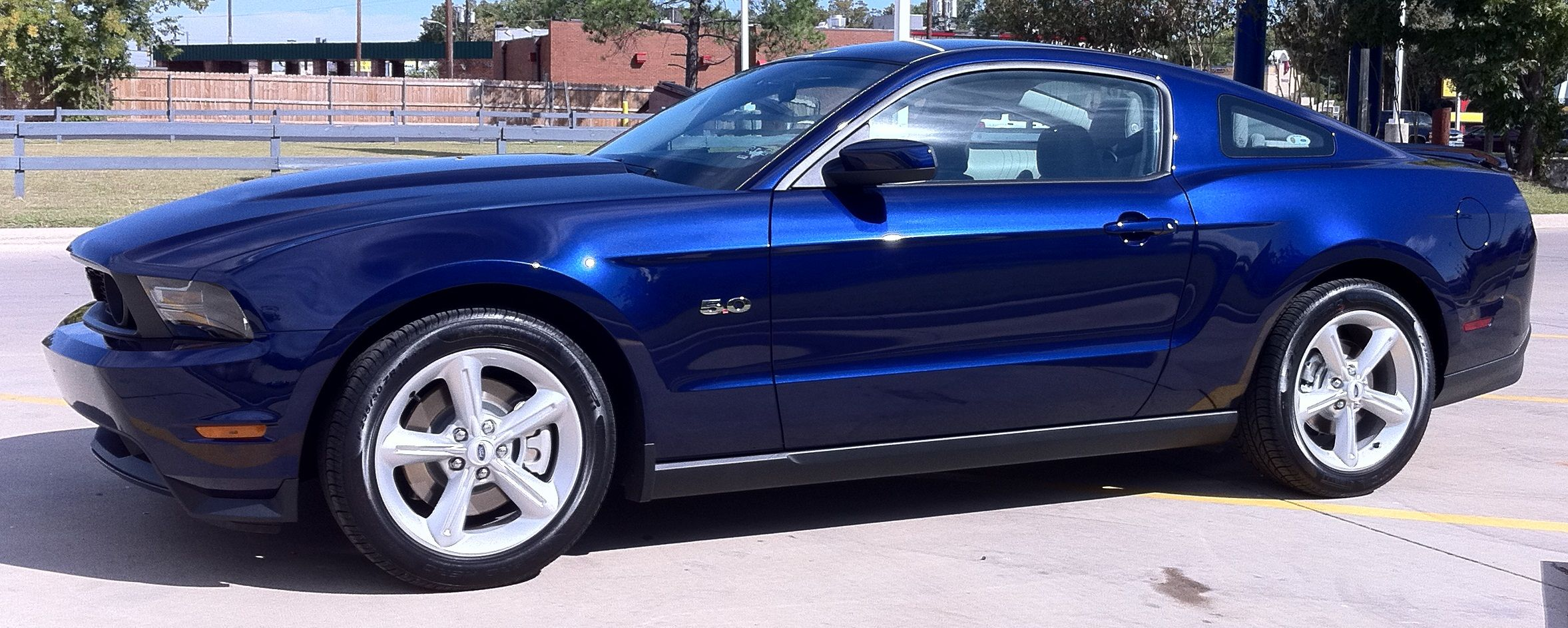 Ford mustang forum view single post 2011 2014 mustang v8