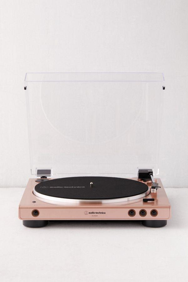 Audio Technica Uo Exclusive Lp60x Bt Bluetooth Record Player In 2020 Bluetooth Record Player Record Player Audio Tape