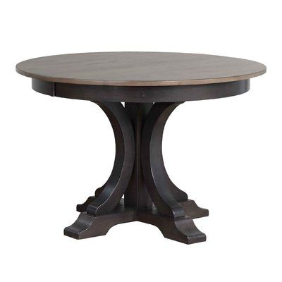 Iconic Furniture Deco Extendable Dining Table