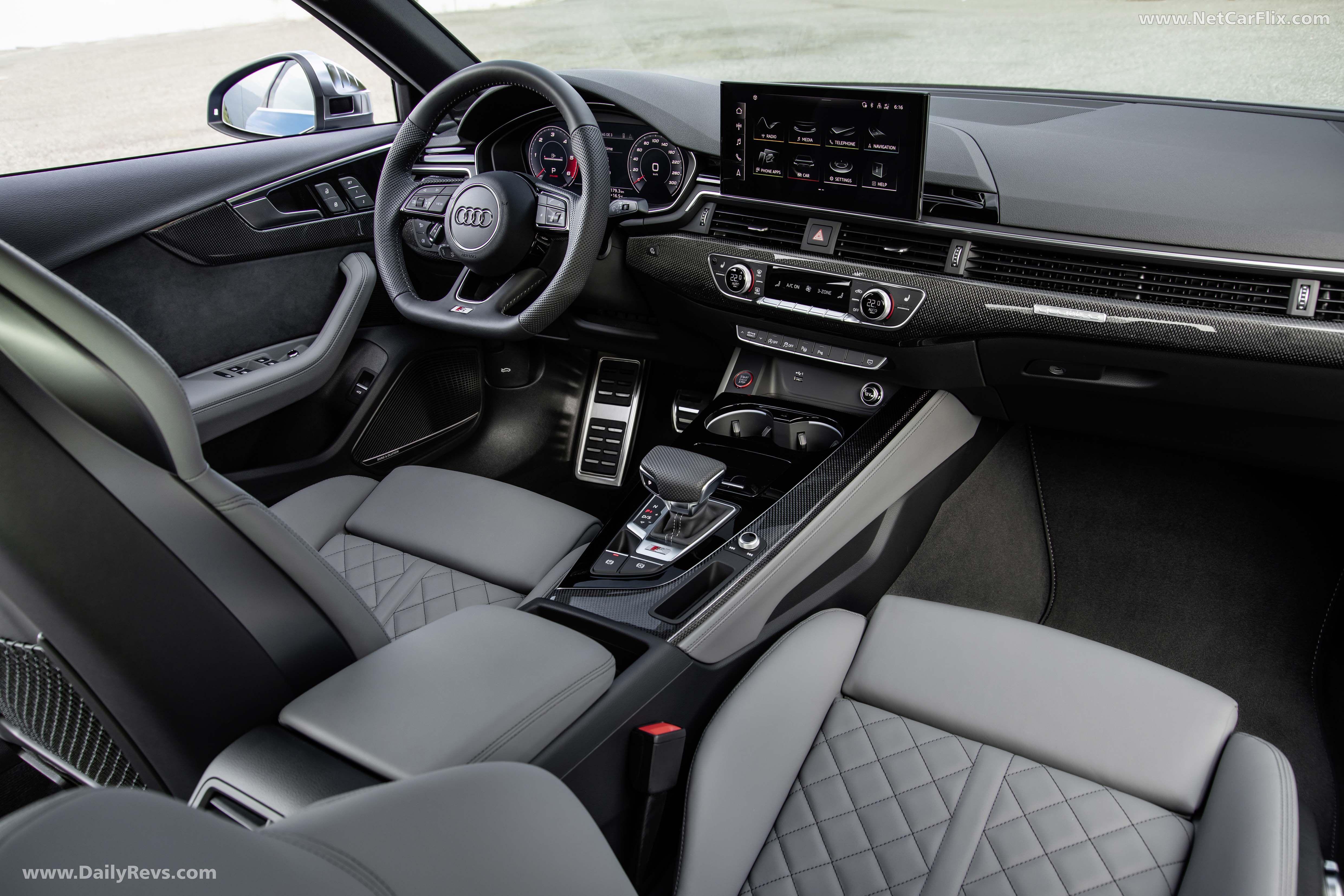 2020 Audi S4 Tdi Dailyrevs Audi S4 Audi Tdi