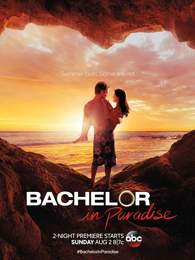 Bachelor In Paradise Season 2 Season 2 Episode 1 The Bachelor In Paradise Seasons