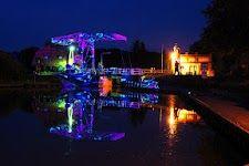 Brücke in Altfriesack  Videoshow für ihre Veranstaltung  booking this videoshow for event is possible   mr-tv@gmx.de