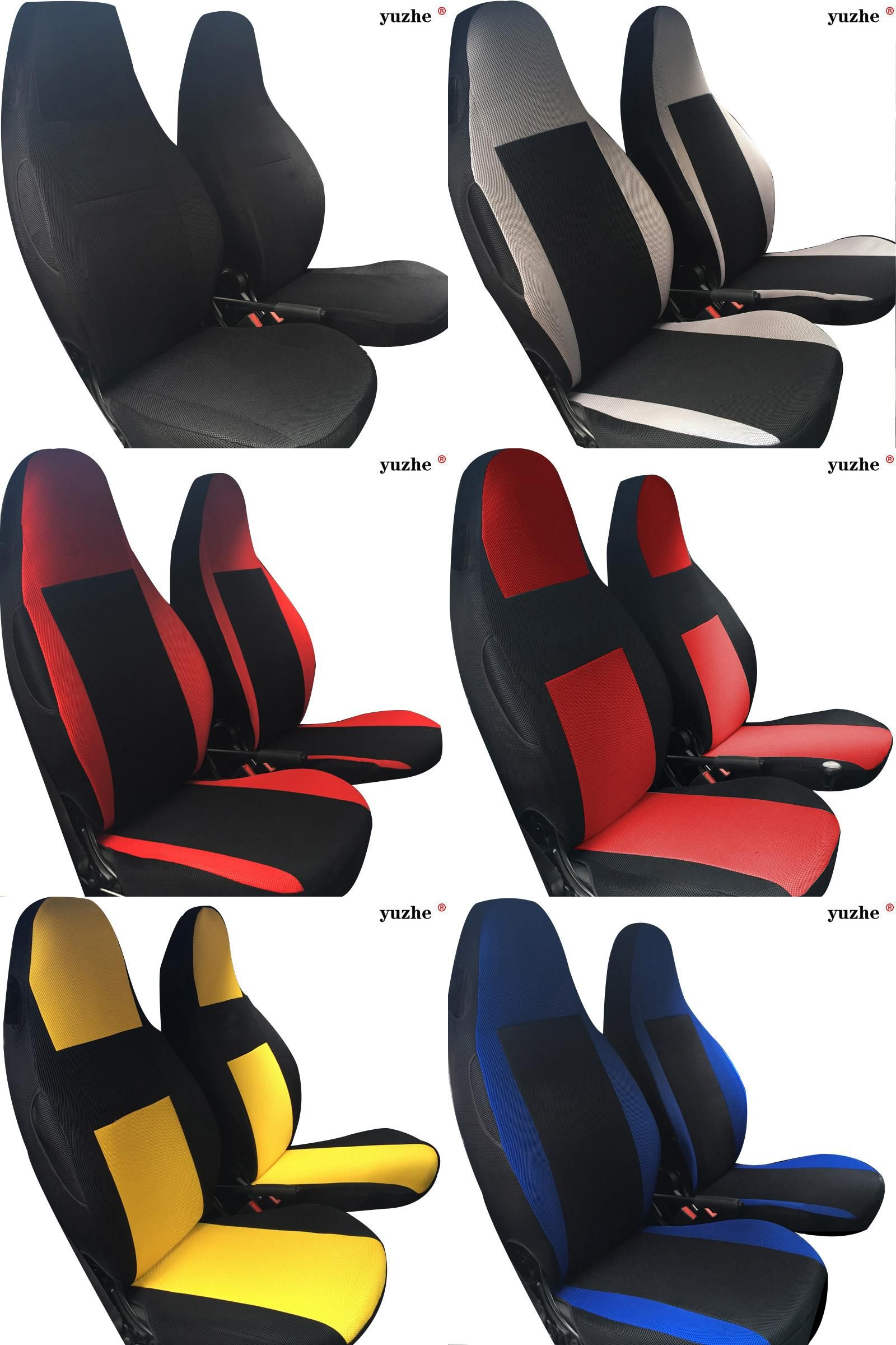 Visit To Buy Custom Made Car Seat Covers For Mercedes Benz Smart