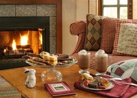 Rabbit Hill Inn Lower Waterford Vermont Bed And Breakfast Inn