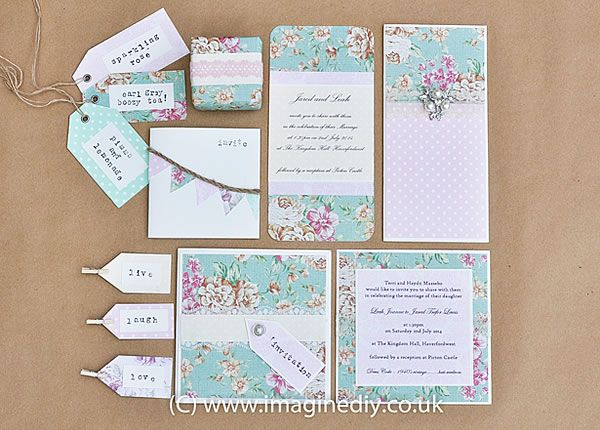 17 Best images about wedding invitations – Card Making Wedding Invitations