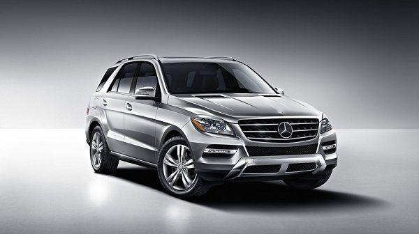 Next Year The M Class Will Become The Gle Class Mbworld Mercedes M Class Mercedes Benz Ml350 Mercedes Ml350