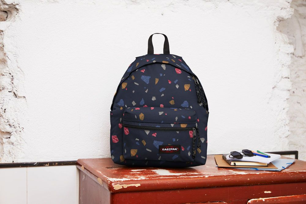 Stoere rugzak van Eastpak! Are you ready for school