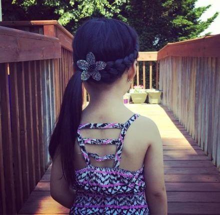 48 Trendy hairstyles easy school hairdos images