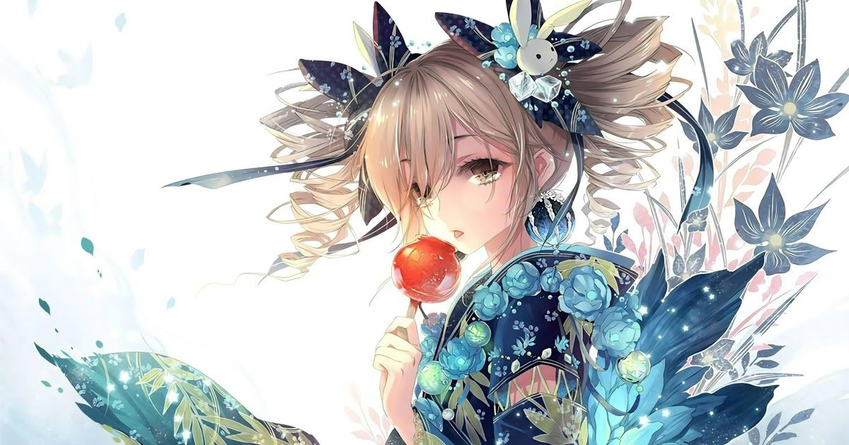 Trends For Japanese Anime Wallpaper Hd Free Download【2020