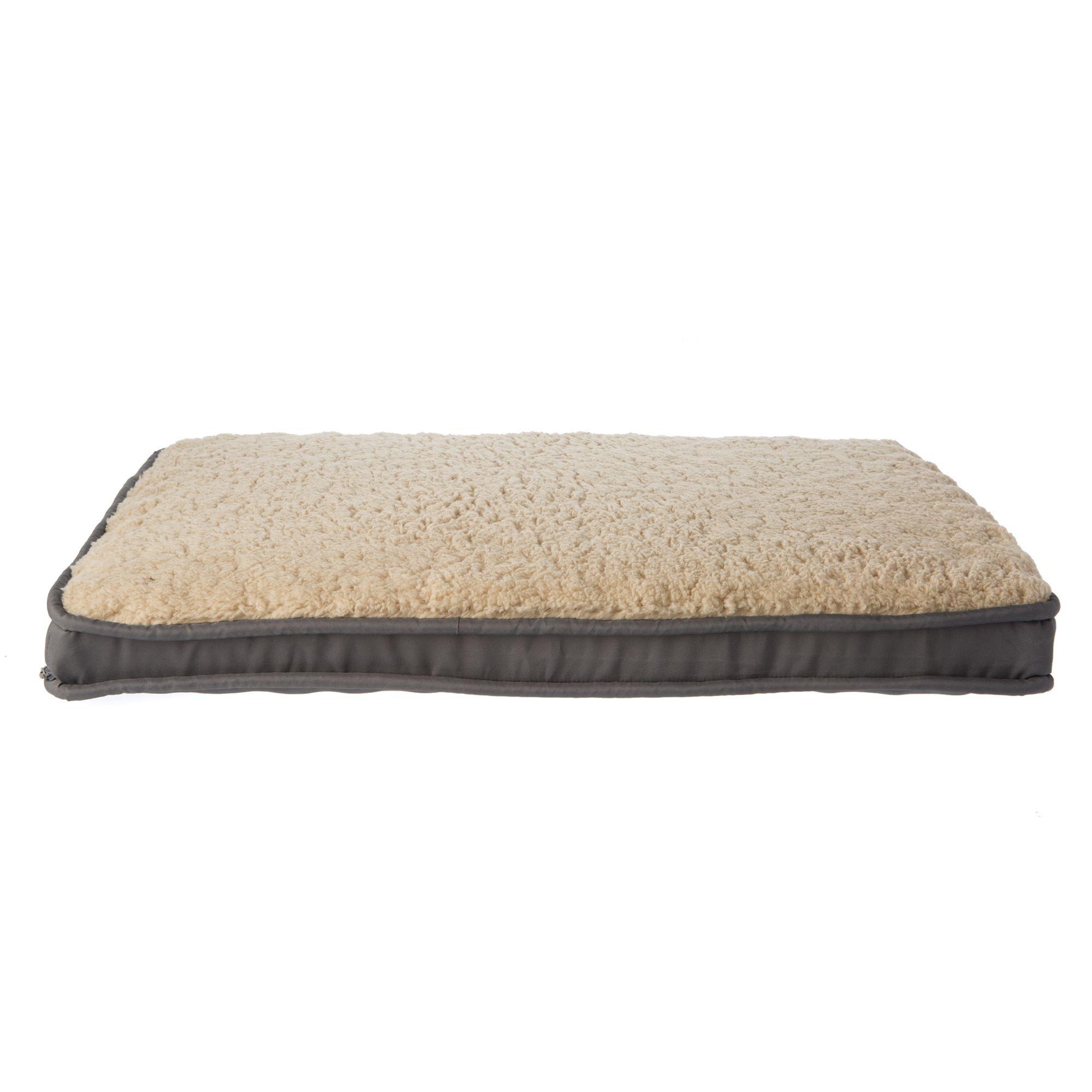 "Top Paw Orthopedic Mattress Pet Bed size 36""L x 48""W"