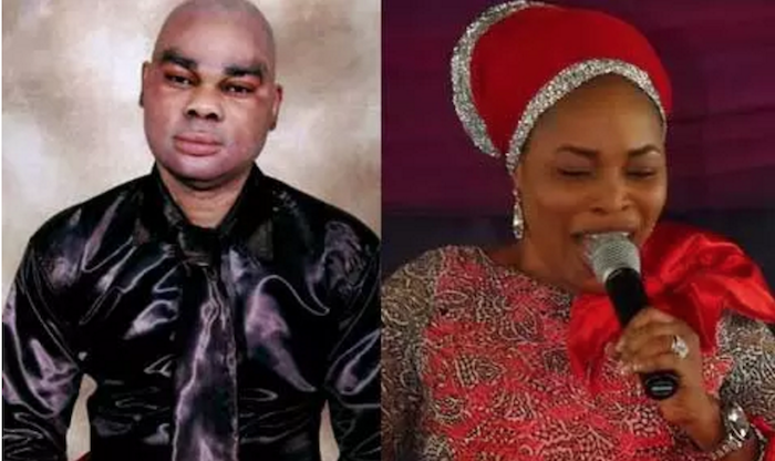 Tope Alabi reveals how late prophet Elijah Ajanaku became her spiritual father