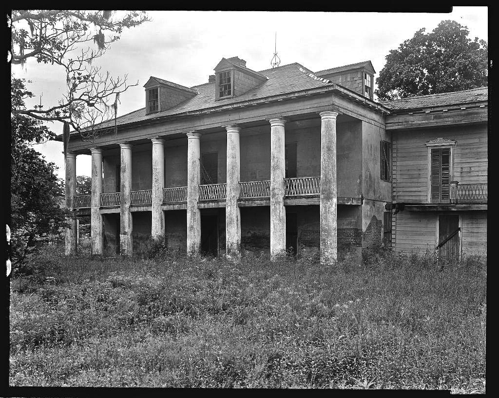 Pin on Beauregard House Plantation Parade Revisited