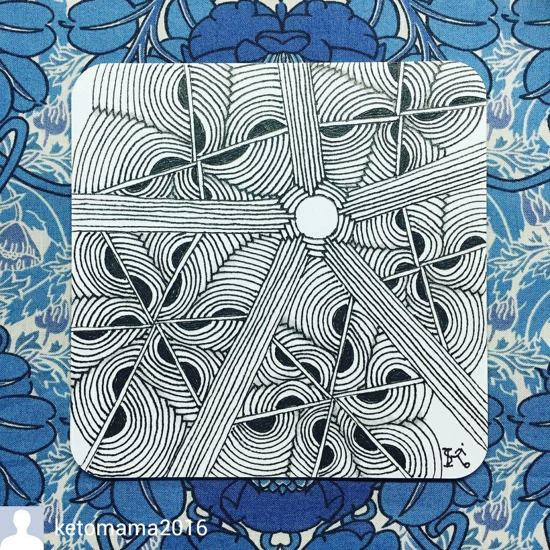 Пин от пользователя Artpekarnya на доске Drawing | Зентангл