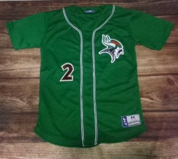 Have a look at this custom jersey designed by Miami Baseball and created at East Valley Sports in Mesa, AZ! http://www.garbathletics.com/blog/miami-baseball-custom-jersey/ Create your own custom uniforms at www.garbathletics.com!