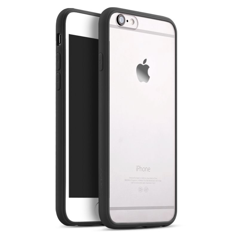 Apple iPhone 6 Plus//6s Plus, 2 Vanki iPhone 6 h/ülle iPhone 6s h/ülle Tasten Fonts Schutzh/ülle Clear Case Cover Bumper Anti-Scratch TPU Silikon Durchsichtig Handyh/ülle f/ür iPhone 6 Plus//6s Plus