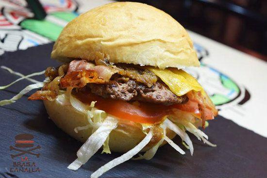 La brasa canalla - http://www.dolcecity.com/bilbao/2015/07/la-brasa-canalla-hamburguesas-pulled-pork-y-mucho-mas-en.asp
